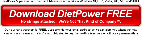 Download a free copy of DietPower